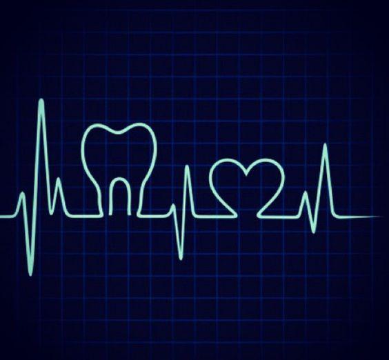Enfermedad de las encias y salud del corazón